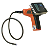 Video Borescope with Colour Display