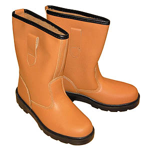 Rigger Safety Boot - Size 7