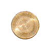 19 x 25mm Flat Headed Survey Marker (pack of 10)