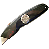 Hultafors Retractable Utility Knife