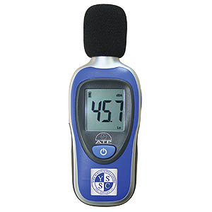 Mini Sound Level Meter