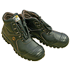 Reno Techno Safety Boot - Size 7