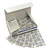 Washproof Plasters (100 Pack)