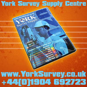 Have You Got Your Hands On The Latest York Survey Catalogue?