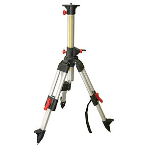Lightweight Aluminium Elevating Tripod - 58-130cm