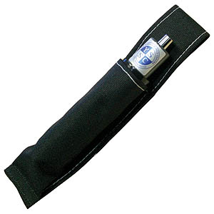 Magnetomatic Canvas Belt Case