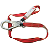 2m Rope Energy Absorbing Lanyard