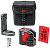 Leica LINO L2S Line Laser Outfit