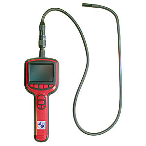USB Video Colour Borescope