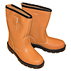 Rigger Safety Boot - Size 6