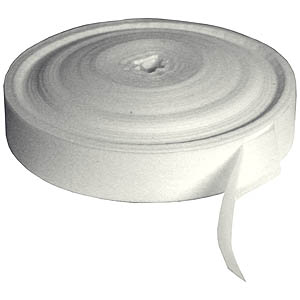20mm x 75m Biodegradable Tape - White