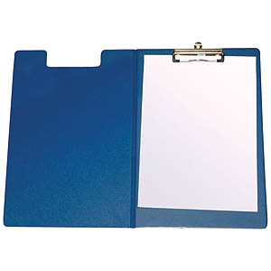 Foolscap Foldover Survey Clipboard