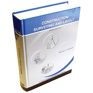 'Construction, Surveying & Layout' Book