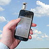 Skywatch Windoo 3 Portable Weather Station