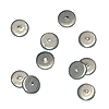 Avongard Steel Crack Monitoring Discs (pack of 10)