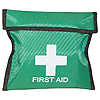 HSE First Aid Travel Kit