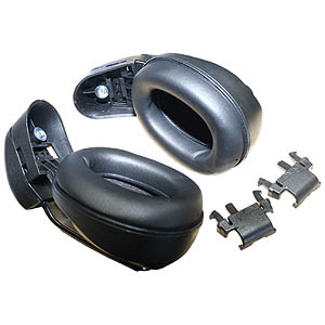 Surefit Contour Clip-On Ear Defenders