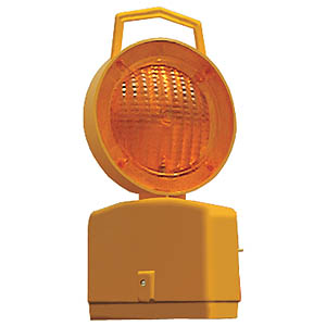 Maxilite Flashing Road Lamp