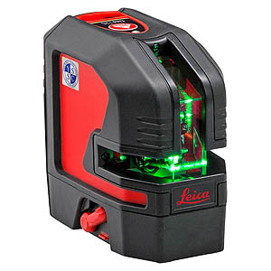 Leica LINO L2G Line Laser Outfit