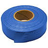 30mm x 91m PVC Flagging Tape - Blue