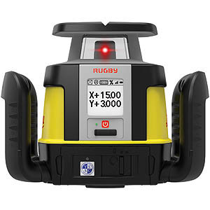 Leica RUGBY CLA Laser Level