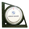 Dial Inclinometer