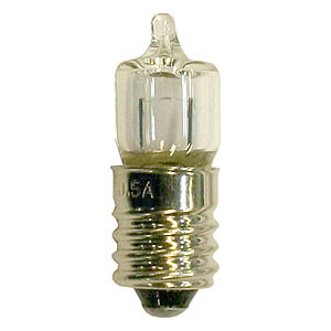 Quartz Halogen Bulb