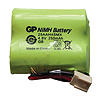 Replacement Planix Battery (4 Cell)