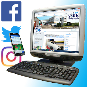 YSSC Can Now Be Found On Your Favourite Social Media Sites!
