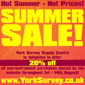 Hot Summer - Hot Prices!