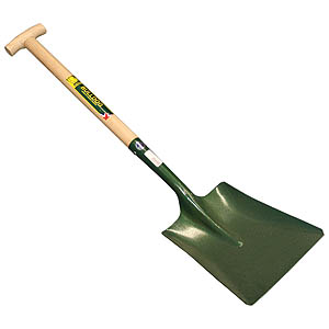 No. 2 Open Socket Shovel