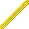 100m Site-Line on Winder - Yellow