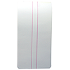 106 x 205mm Field Book - Ruled 2 Centre Lines