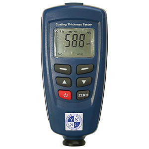 RS-232 Compact Coating Thickness Meter