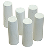 75mm White Chalk Stick (Box of 100)