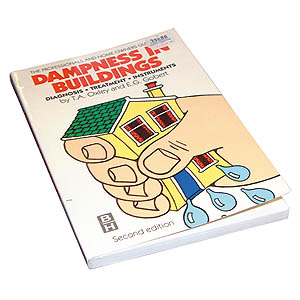 'Dampness in Buildings' Book