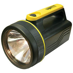 60 Lumen Krypton Spotlight