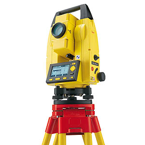 Leica Builder 306 Set Total Station