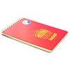 101 x 156mm Waterproof Book - Ruled Feints