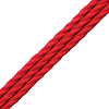 200m Double Twist Line - Red