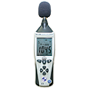 Data Logging Sound Level Meter