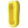Protective Silicone Yellow Boot