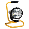 Workshop Halogen Portable Floor Light (230V)