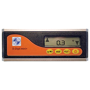 S-Digit Mini+ Inclinometer