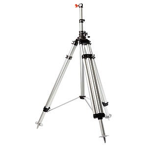 Ceiling Tripod c/w Self Locking Elevator
