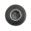 Stainless Steel Dome Headed Stud (18 x 6mm)