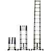 Xtend+Climb 3.8m ProSeries S2.0 Telescoping Ladder