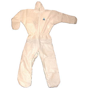 Lightweight Coveralls - Large