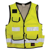 Yellow Utility Vest - Small