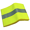 Fluorescent Yellow Armband